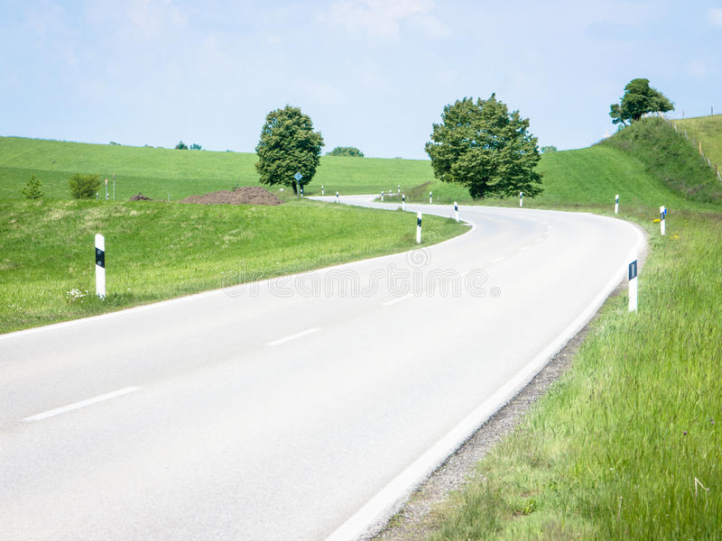 Download Curve stock photo. Image of road, photography, summer - 29843432