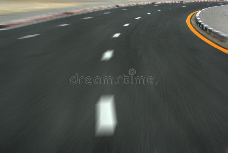 Download Curve Road Stock Photos - Image: 21389433