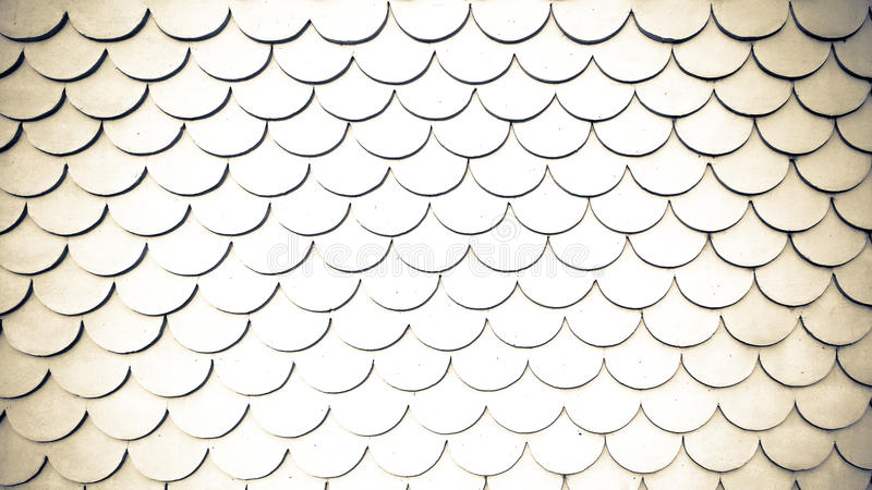 Curve texture of light gold and white background stock photography