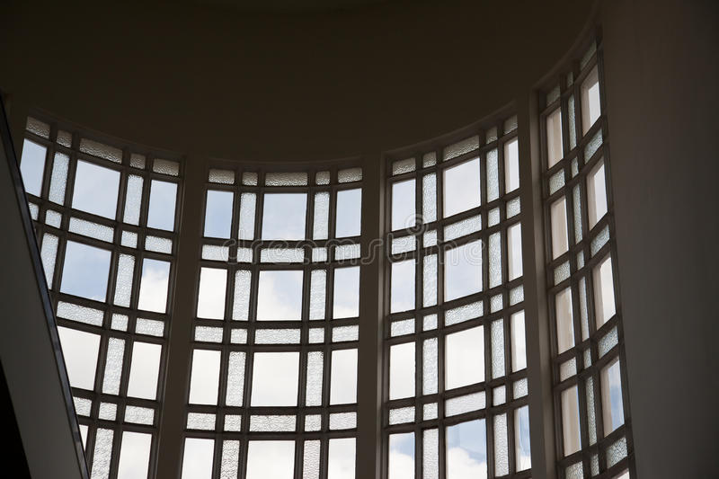 Download Curved Window Stock Photos - Image: 38186203
