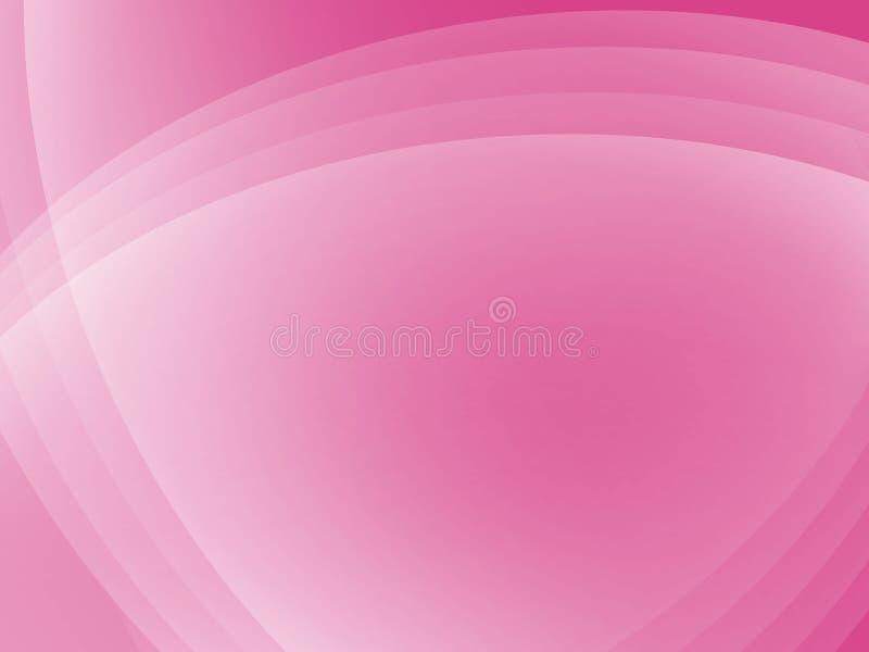Curves background stock illustration