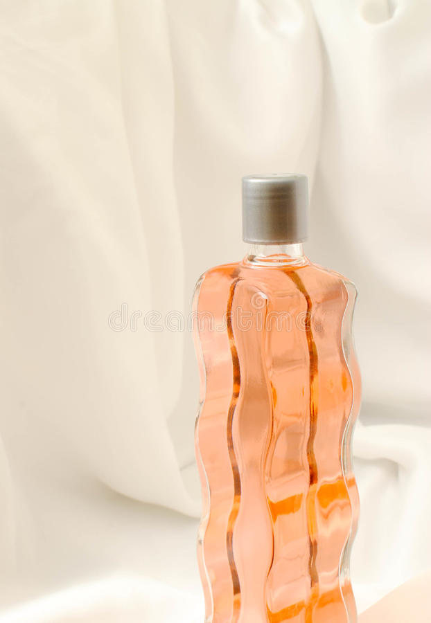 Download Curvy Glass Bottle stock image. Image of curvy, shadows - 21284895