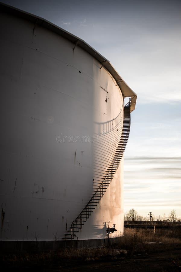 Curvy trappuppgångar