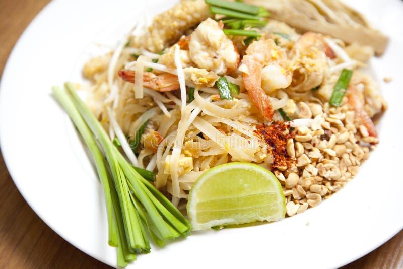 Cuscinetto tailandese immagini stock