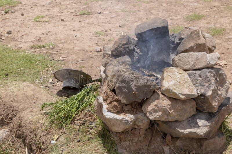 Cusco, peru, coca ceremony. Herbal, green, artemisia, energy, native, american, natural, pagan, healing, smudging, shaman, palo, santo, ritual, wood, plant royalty free stock photo