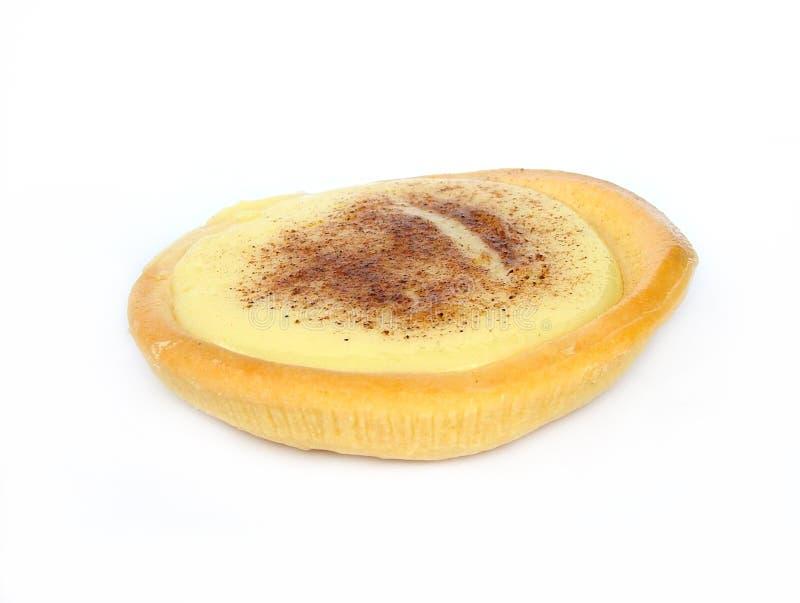 Download Custard tart stock image. Image of cakes, cake, snack, goods - 134373