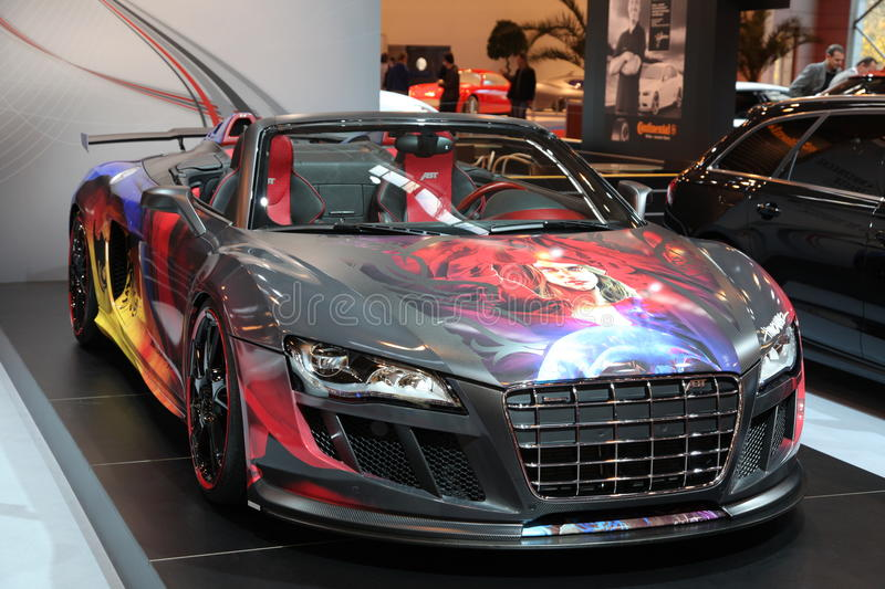 Custom audi r8 from abt editorial photography image of mobility download custom audi r8 from abt editorial photography image of mobility 22303312 publicscrutiny Choice Image