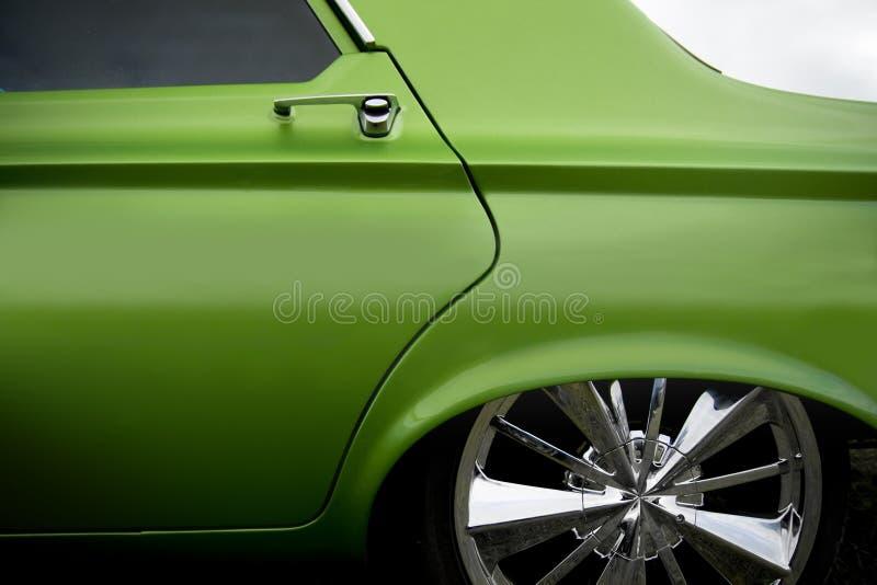 Download Custom Car Detail Stock Images - Image: 6183424