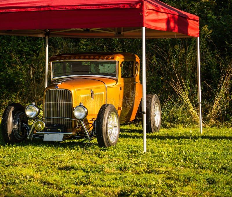 Download Custom Ford stock image. Image of show, rims, grass, halden - 26694851