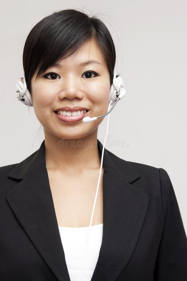 Download Customer Representative stock photo. Image of businesswoman - 15905092