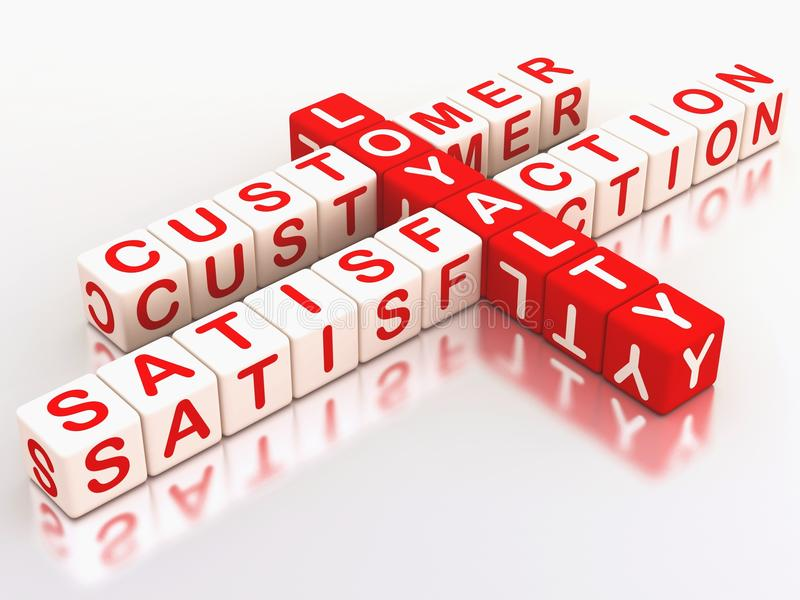 Download Customer Satisfaction Stock Images - Image: 22892974