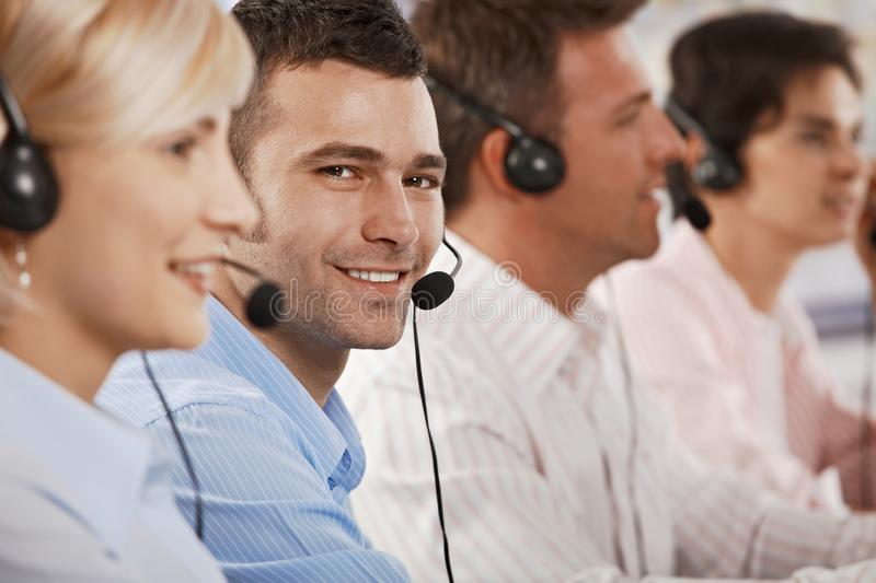Download Customer service stock photo. Image of color, business - 12865366