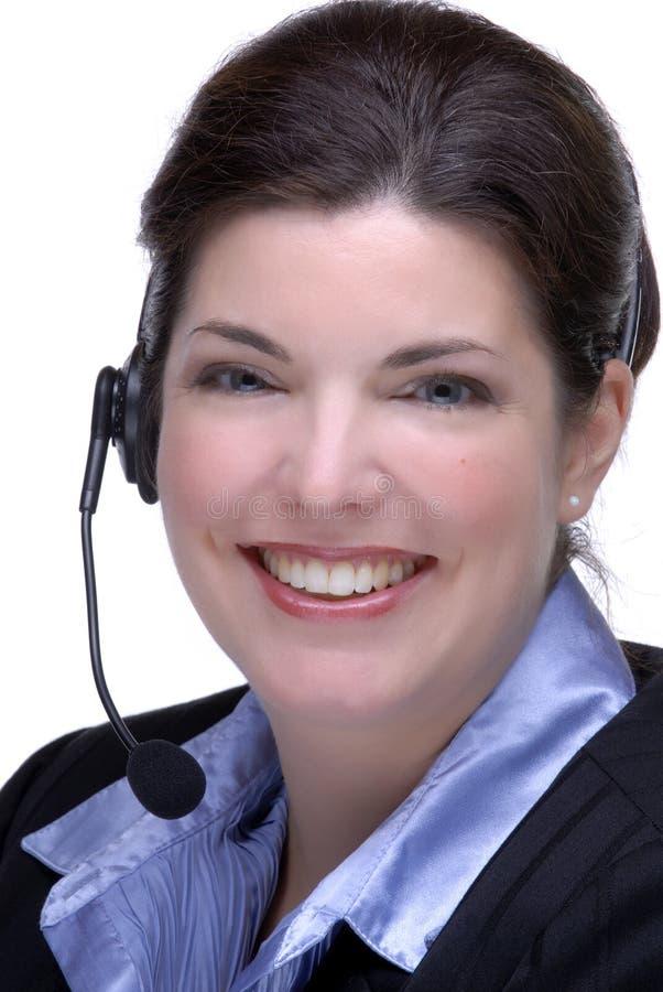 Free Customer Service Royalty Free Stock Image - 1504676