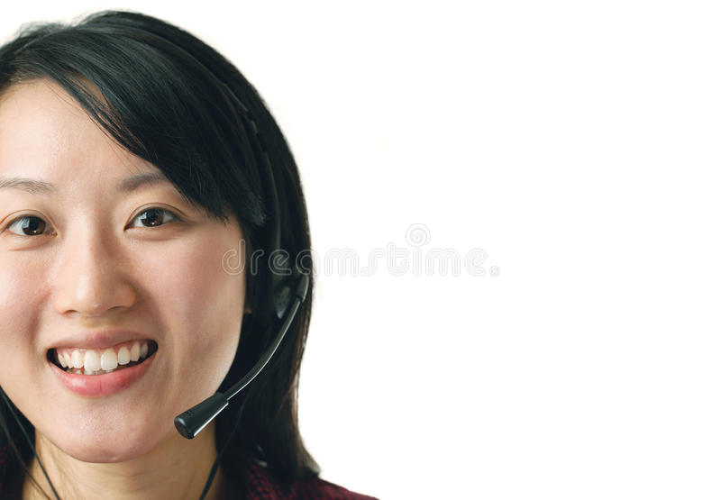 Customer Service Royalty Free Stock Images