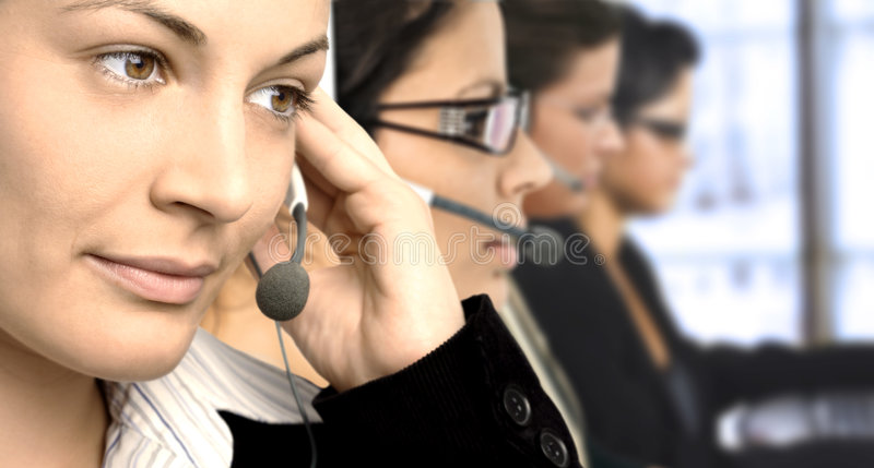 Download Customer Service stock image. Image of businesswoman, business - 2148573