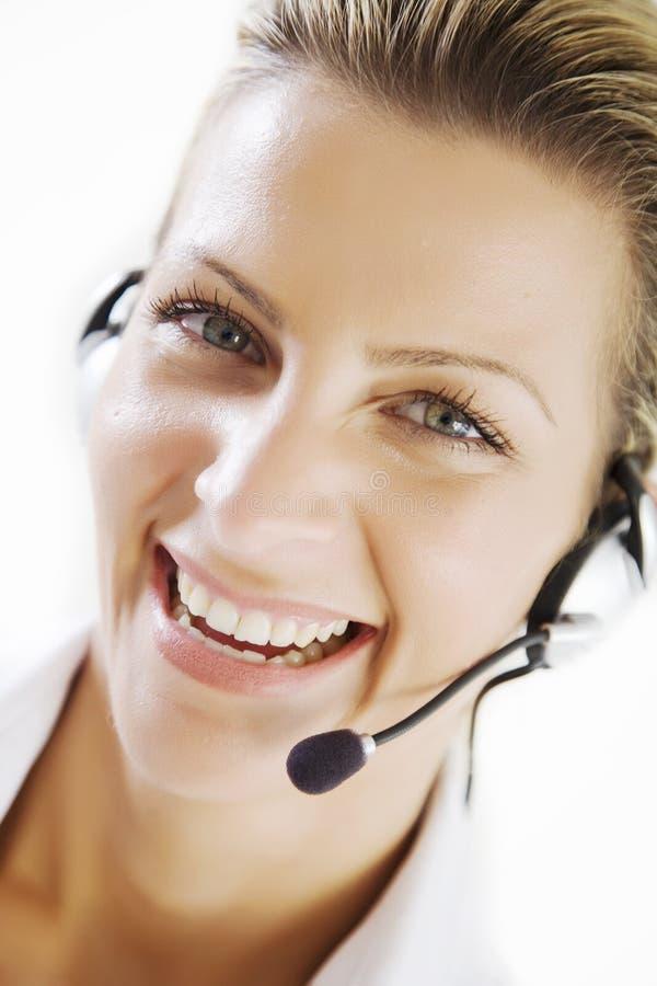 Free Customer Service Royalty Free Stock Photography - 4132287