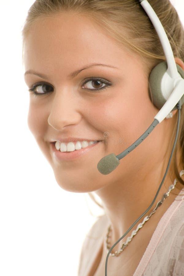 customer service στοκ εικόνες