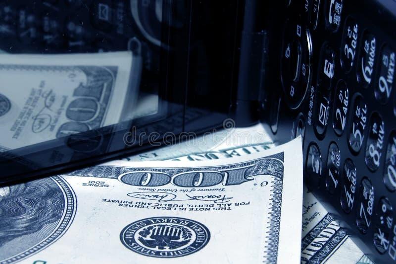 Custos de Communicatioon fotos de stock royalty free