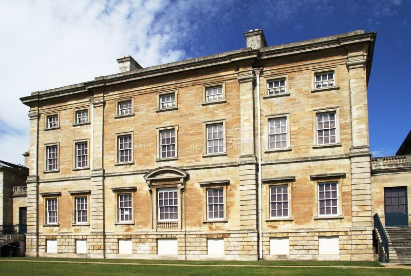 Cusworth Hall photos libres de droits