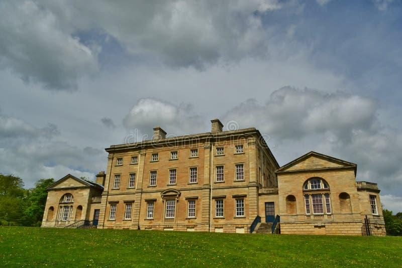 Cusworth Hall photos stock