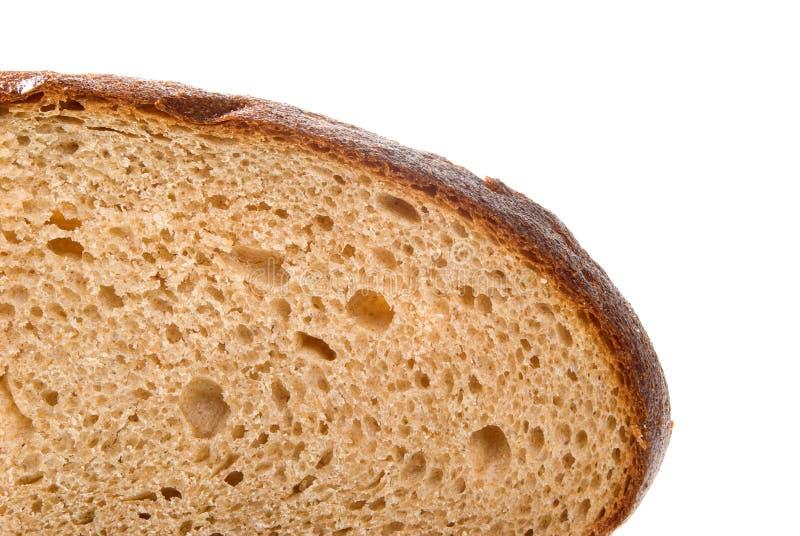 Cut Bread stock image