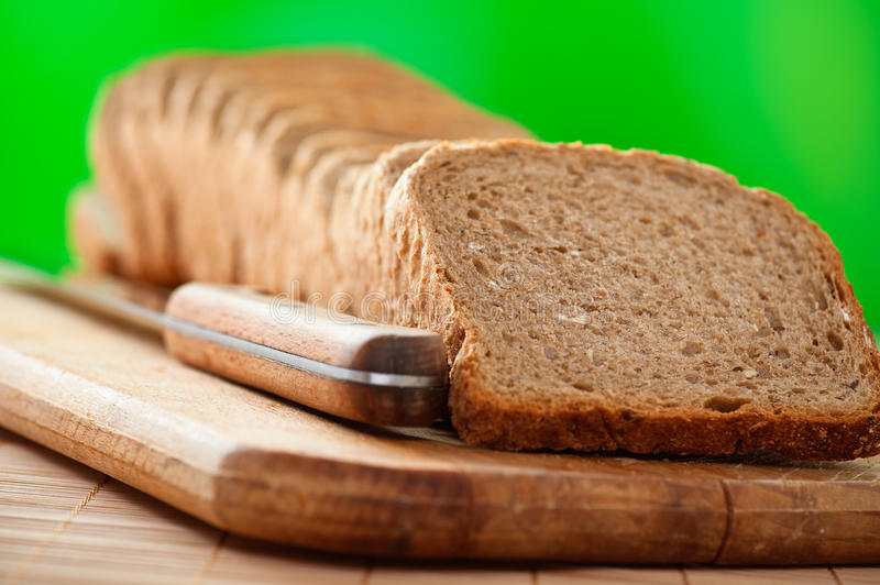 Download Cut Rye Bread Stock Photos - Image: 22068853