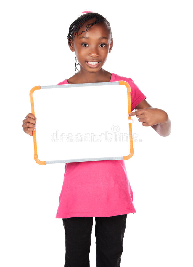 Cute African Girl Stock Photography - Image 34174812-6552