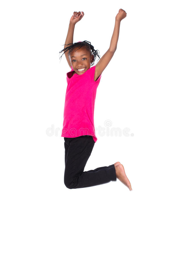 Cute African Girl Stock Images - Image 32241894-7022