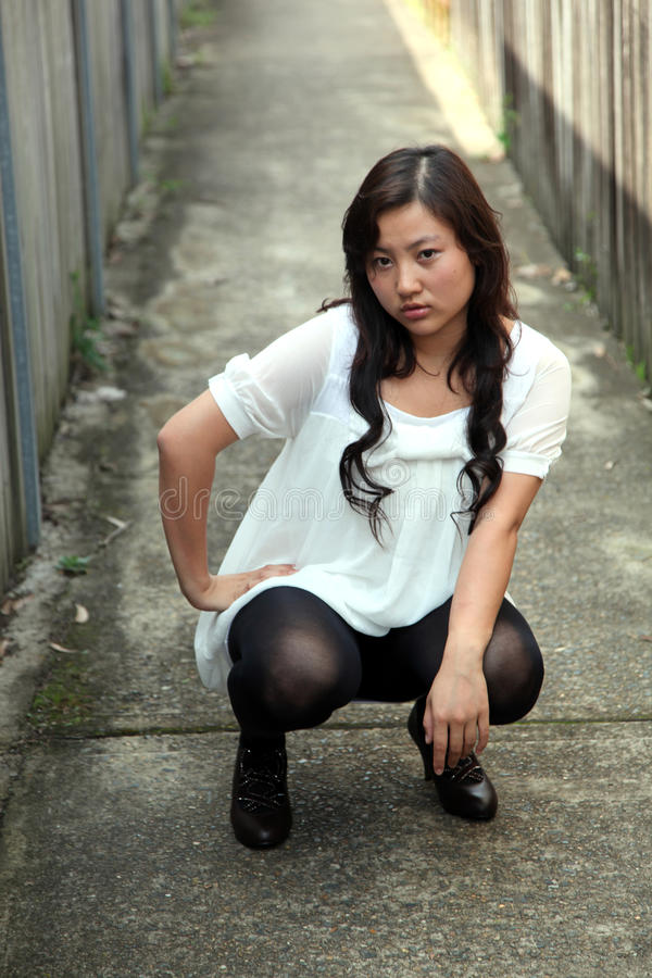Pictures of candid asian girls