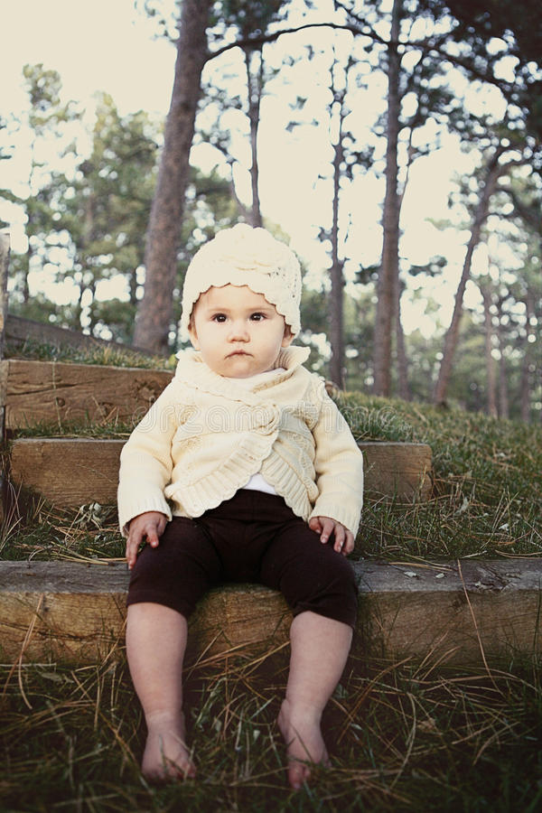 Free Cute Baby Royalty Free Stock Images - 11784389