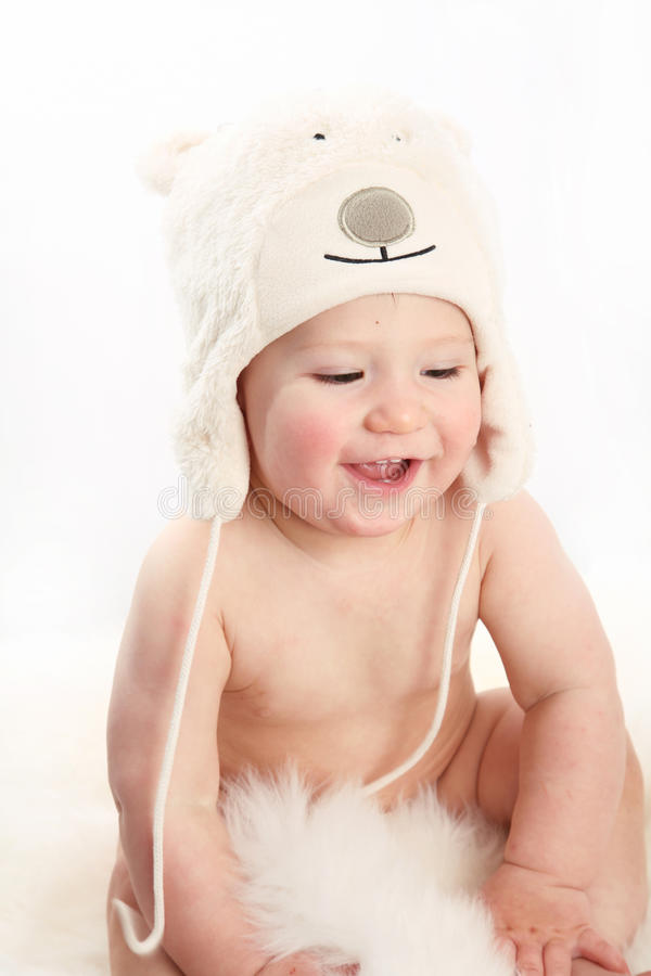 Free Cute Baby Stock Image - 13118251
