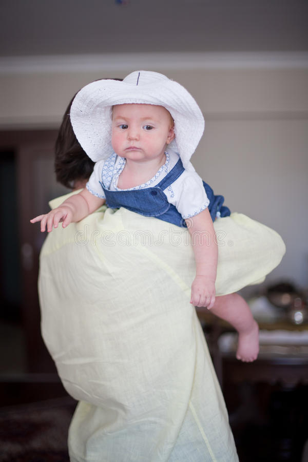 Download Cute Baby Royalty Free Stock Photography - Image: 28341487