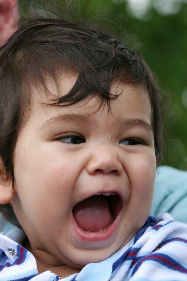 Download Cute Baby Boy 3 stock image. Image of health, enjoying - 2929275