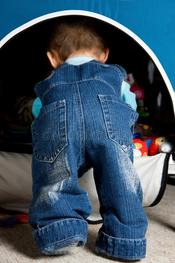 Download Cute Baby Stock Photos - Image: 16955753