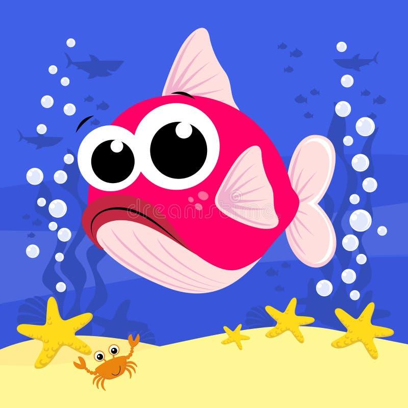 kawaii cute fish clipart - Clip Art Library