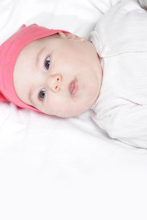 Download Cute Baby Portrait Stock Photography - Image: 23400402