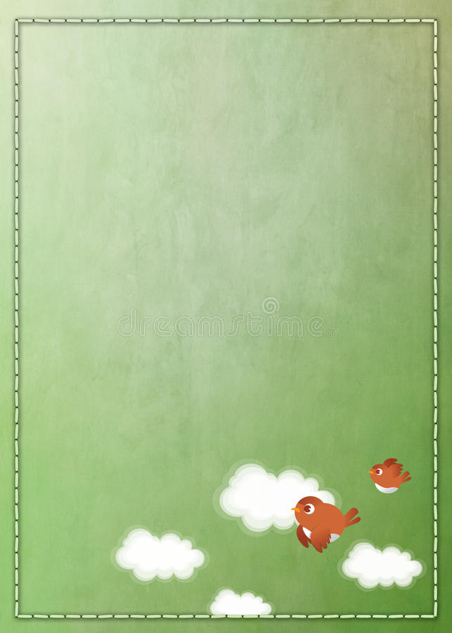 Download Cute Background stock illustration. Image of greetings - 11771550