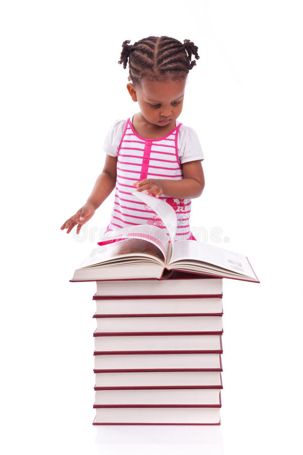 Image result for african american child reading