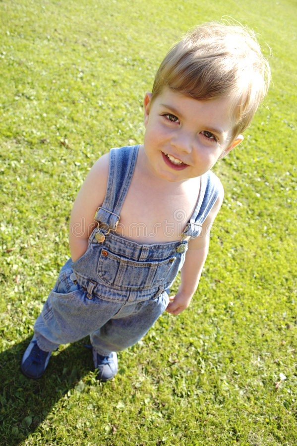 Download Cute boy stock photo. Image of adorable, sweetly, cheeky - 1335610