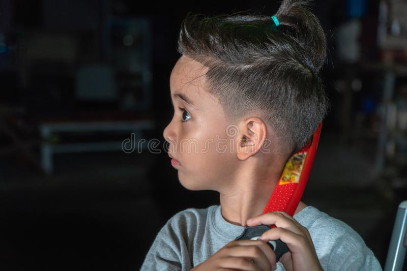 398 Hairstyle Spiky Photos Free Royalty Free Stock Photos From Dreamstime