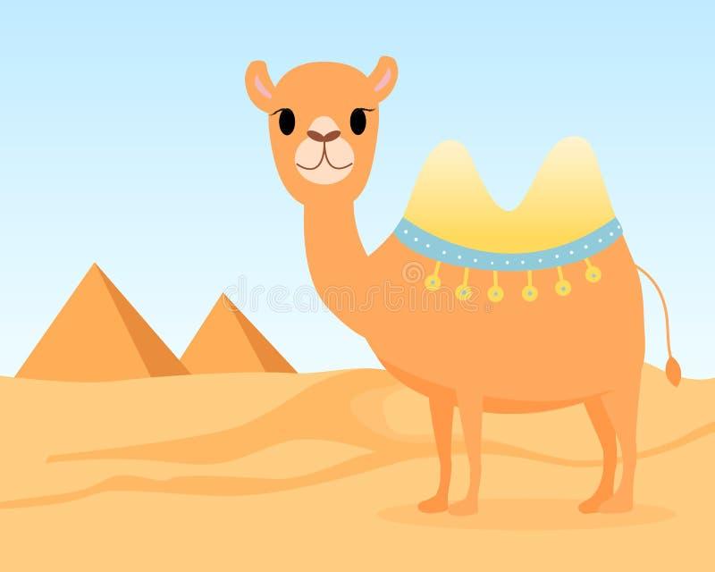 Cute Desert Clip Art