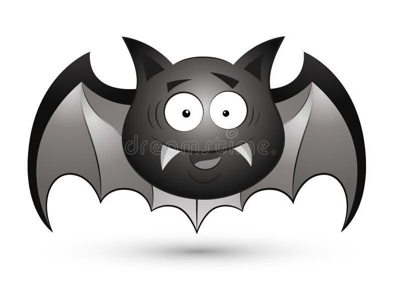 Cute Cartoon Bat Stock Photos
