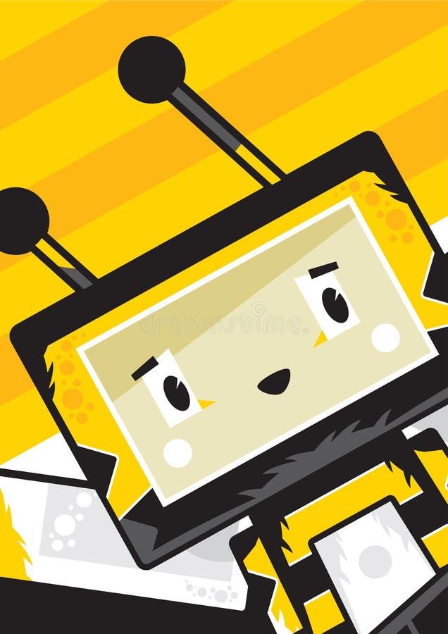 Energy Bee Cartoon Stock Illustrations – 113 Energy Bee