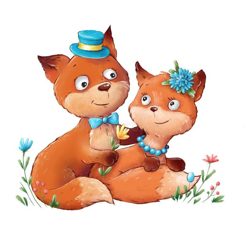 254 Cute Couple Boy Girl Cartoon Photos Free Royalty Free Stock Photos From Dreamstime