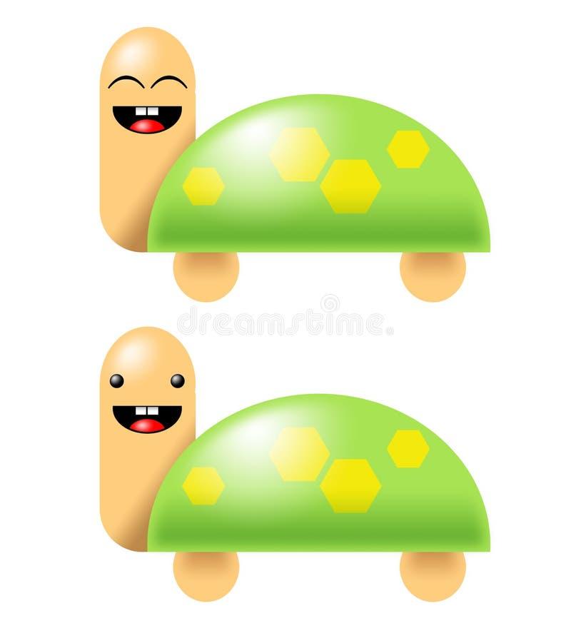 cute cartoon turtles clip art stock illustration illustration of rh dreamstime com  cute turtle clip art free