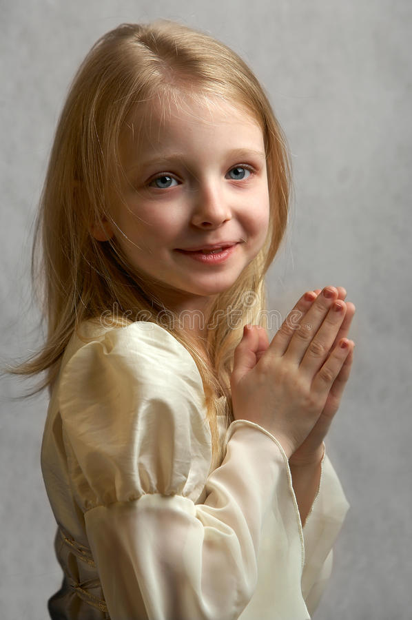 Download Cute Child Royalty Free Stock Photos - Image: 9769058
