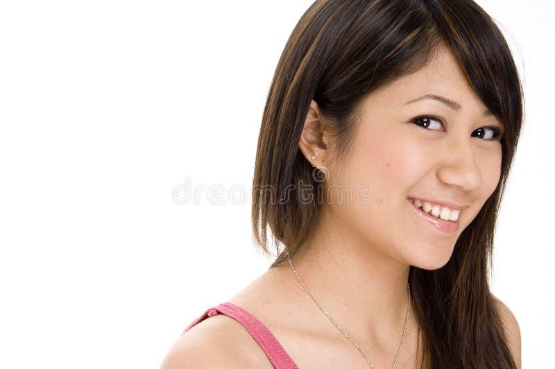 Download Cute Girl 4 stock image. Image of fresh, studio, mixed - 410055