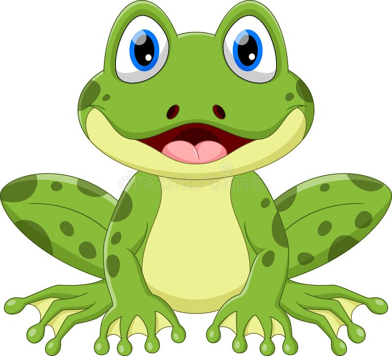 Cute Frog Stock Illustrations – 11,521 Cute Frog Stock ...