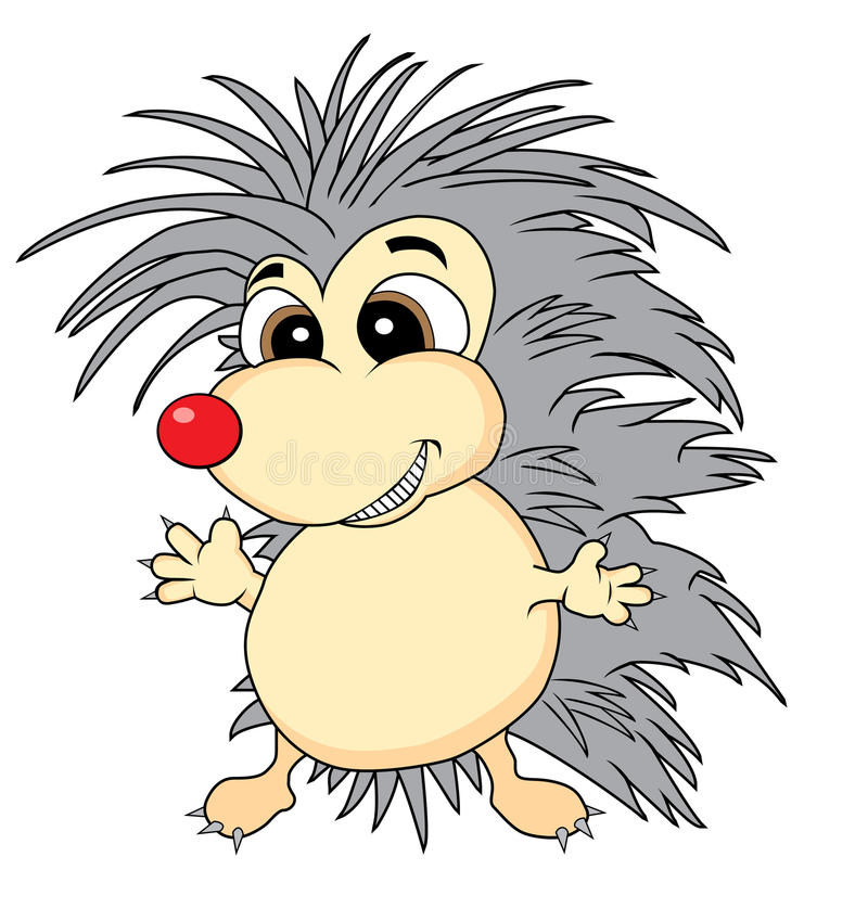 Download Cute Hedgehog Stock Photography - Image: 22001392