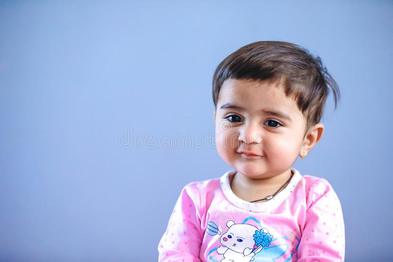 2 694 Cute Indian Baby Girl Photos Free Royalty Free Stock Photos From Dreamstime